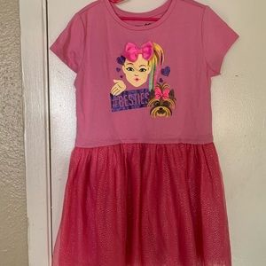 Other - Jojo Siwa dress
